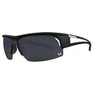 Oculos de sol HB Track Matte Black Gray