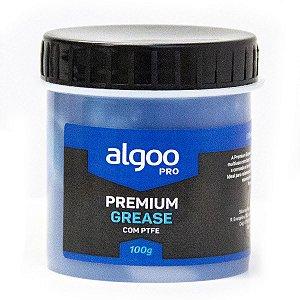 Graxa Algoo Premium para Bicicletas Road e MTB 100g