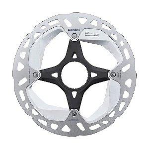 Disco de freio Shimano RT-MT800 Freeza 160mm Center Lock