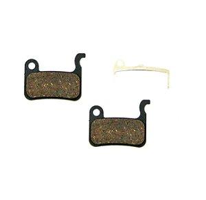 Pastilha Bengal Semi Metalica para deore