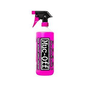 Limpador Muc-Off Shampoo Biodegradavel Nanotech - 1 Litro
