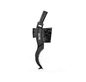 Escova Muc-Off Para Limpeza de cassete e transmissão
