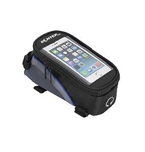 Bolsa de Quadro Rontek BBO-005 para celular Tam M