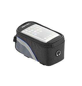 Bolsa de Quadro Rontek BBO-012 para celular Tam G