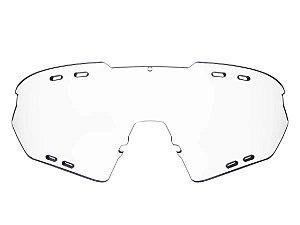 Lente para Oculos HB Shield C R Transparente Crystal