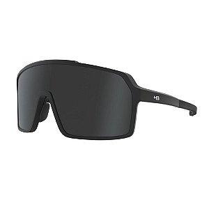 Óculos De Sol Hb Grinder Matte Black Gray