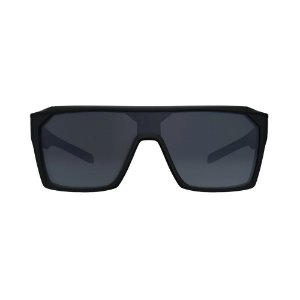 Óculos De Sol Hb Carvin 2.0 Matte Black Gray