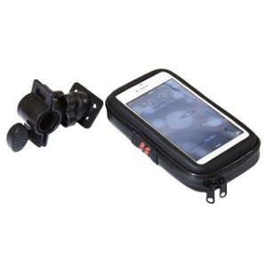 Bolsa Estojo High One Com fixação no guidão para Iphone 6/6s/7