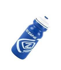 Garrafa Zéfal Squeeze 600ml Azul