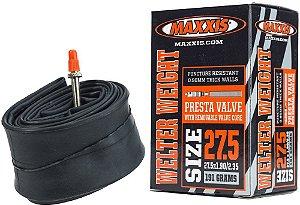 Câmara de Ar Maxxis Aro 27.5x1.95-2.3 com 48 mm Válvula Presta