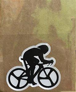 Adesivo para Carro Cromarca Bike Resina Speed
