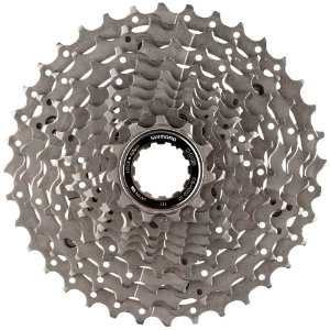 Cassete Shimano MTB Dyna-Sys Deore CS-HG50 10M 11-36D 10velocidades