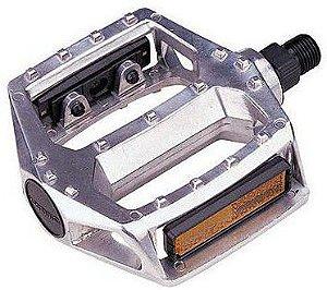 Pedal Plataforma Aluminio RG 9/16 Polido