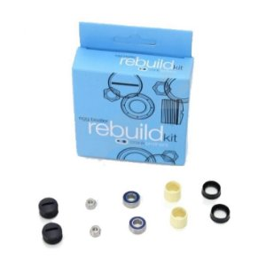 Kit de Reparo Crank Brothers Pedal Egg Beater