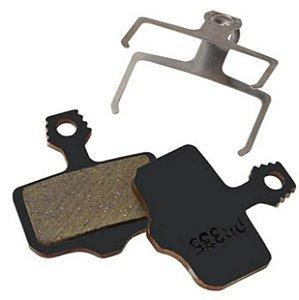 Pastilha de Freio a Disco Bengal PA05SA05 Avid (SRAM) Elixir em Base de Aço Resina  (Composto Orgânico)