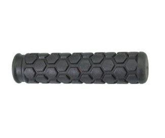 Manopla Velo MTB VLG100A 127mm Preto