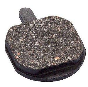 Pastilha de Freio a Disco Bengal PH02 em Resina (Composto Orgânico) para Freios Bengal Helix Base de Aço