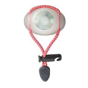 Luz de Sinalização CatEye Loop SL-LD110- Luz Vermelha