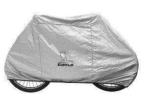 """Capa para Bicicleta Curtlo Bike Cover para Bicicleta 26"""" a 29"""""""