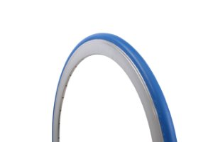 Pneu Tannus Aither 1.1 Slick Hard 700x23 Azul