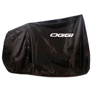 "Capa Oggi para Bicicleta MTB Speed aro 26"" até aro 29"" Preto"