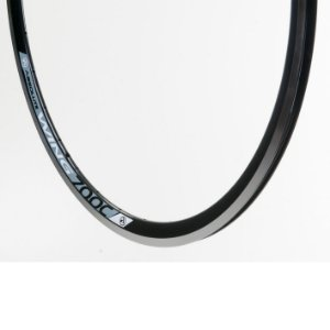 Aro Absolute Wing Aro 700c Speed Clincher 32 Furos Preto