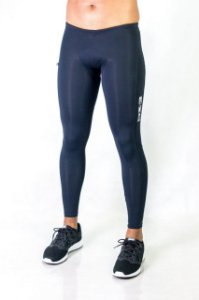 CALÇA DX-3 FORCE DE CICLISMO PRETO