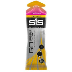 Gel Energetico SIS GO Isotonic Energy Salada de Frutas 60ml