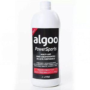 Limpador Desengraxante Algoo Multi-uso Bio Degradavel concentrado 1 litro