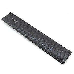 Protetor de quadro Pro (shimano) Neoprene preto  (tipo carbon)