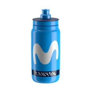 GARRAFA ELITE FLY Endura Canyon Azul 550ML