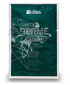 Creme Antiatrito Solifes Sport Derma Chamois Sache 5ml
