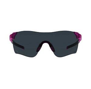 Óculos De Sol Hb Quad F Magenta Gray
