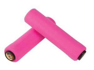 Manopla ESI Grips Extra Chunky Silicones Grips Rosa