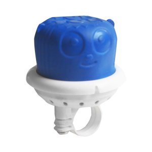 Buzina FonFon Wester New Face com parafuso Azul