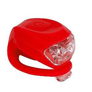 Kit de Iluminação Rontek de Silicone BLT-026 2 Leds Vermelho