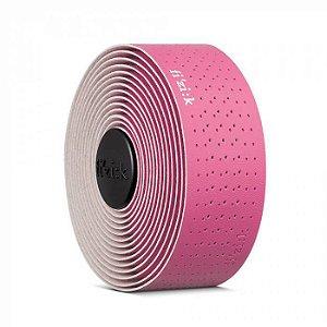 Fita de Guidão Fizik Tempo Microtex Classic 2mm Pink