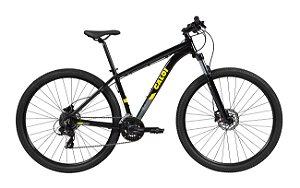 Bicicleta Caloi Explorer Sport 29 Preto Tam M A21