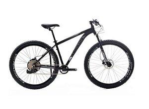 Bicicleta Absolute Wild Absolute 12 V Preto tam 17