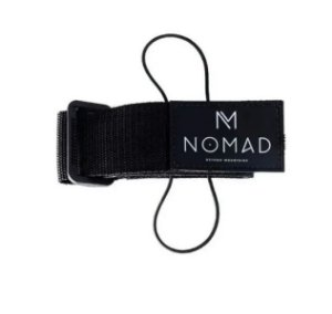 Strap Nomad velcro para suporte de camara co2 Largo Preto