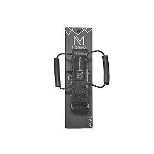 Strap Nomad velcro para suporte de camara co2 Fina Preto