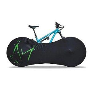 Capa Pra Bicicleta Mud Nomad Bike Cover Mtb Speed Proteção