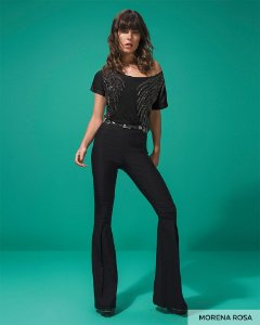 3a93830cc Flare, Bootcut, Sino - Sua loja de moda feminina na web   Morena ...
