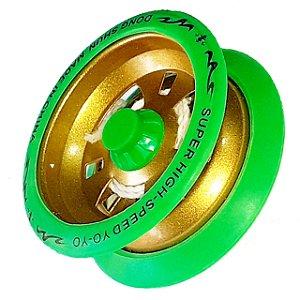 Yoyo Profissional Super Premium Com Rolamento | Ioio Yo-yo