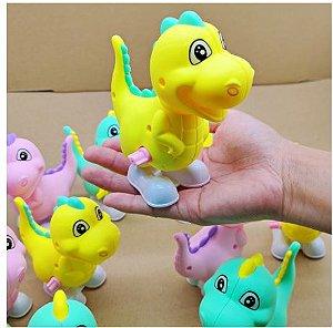 Dinossauro Brinquedo a corda Dino Brinquedos divertidos Dino Baby