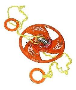 Giro Maluco Glowing Whistle Toy Brinquedo Engraçado Brinquedos Clássicos
