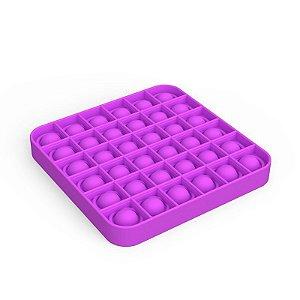 Pop It Fidget Toys Brinquedo Anti Stress Original