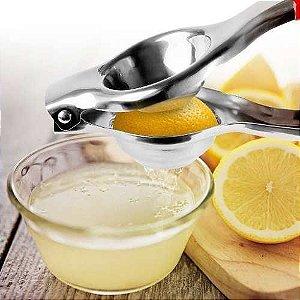 Espremedor De Limão Inox 20 Cm Classic