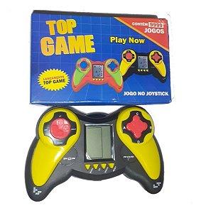 Super Mini Game Portátil 9999 Jogos Top Game Jogo No Joystick