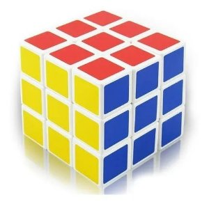 Cubo Mágico 3x3x3 Profissional Cubo Rápido